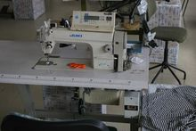 Juki linear sewing machines