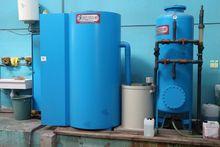 DPA-Depur Padana Acque Water pu