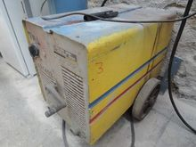 Used Working equipme