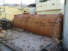 Used Diesel tank in
