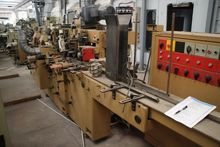 Used Bench Stemas in