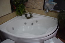 Bathroom furniture and whirlpoo