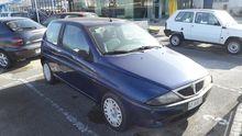 1998 Lancia Ypsilon
