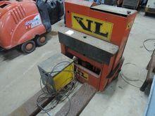 Electric pallet truck VL