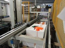 Used Press robot i R