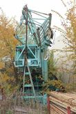 Used 1979 Tower cran