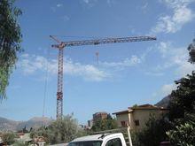 Used Crane M-M in Fa