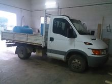 Used 2004 Fiat Iveco