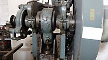 Used Eccentric press