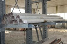 Used Concrete pipes