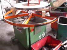 Lafranconi press brake