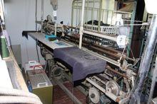 Rectilinear machines Daplux
