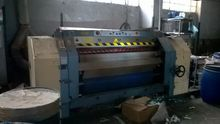 Omc fleshing machine