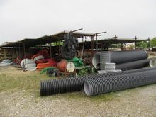 PVC tubes