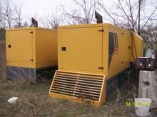 Elcos power generators