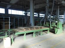 Used 1963 Beam saw S