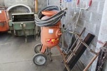 Used Sanding machine