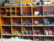 Used Metal sheets in