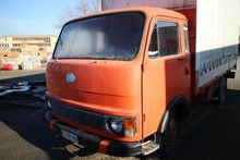 1982 Fiat OM 40 35 B