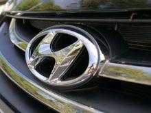 Spare parts for Hyundai