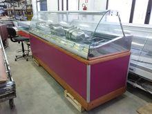 Showcase ice cream