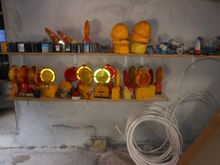 Construction electrical equipme