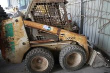 Used 2002 Bobcat 643