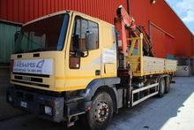 1994 Road Tractor Iveco Magirus