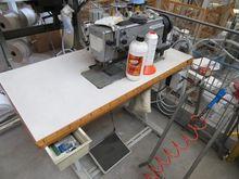 Sewing machineDurkopp Adler