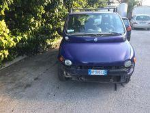 2001 Fiat Multipla