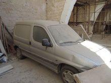 1997 Truck Peugeot