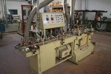 Used Wood splitter D