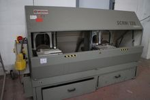 Cutting boring machine Giovanni