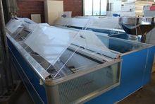 2010 Arneg refrigerating room
