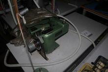Three needles machine Rimoldi