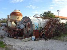 Used Oru concrete mi