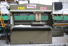 Used Die cutter Chie