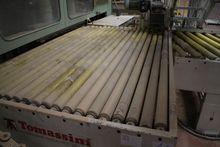 Used Turning panels