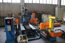Welding plant