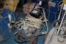 Building equipment