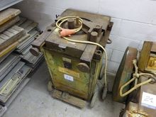 Used Bending machine