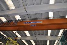 Omis overhead traveling crane