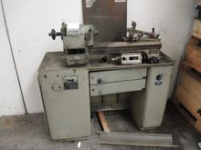 Used Lathe in Faenza