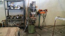 Used Spot welder Tec