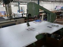 Used Cutting area in