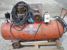 Air pump Shamal