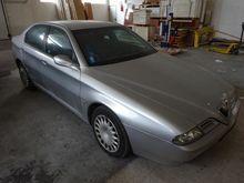 2000 Car Alfa Romeo
