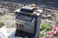 Used Folding machine