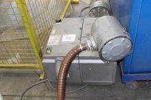 2005 Becker Vacuum Pump