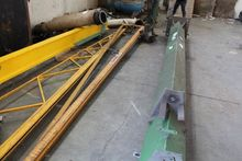 Used Jib crane with